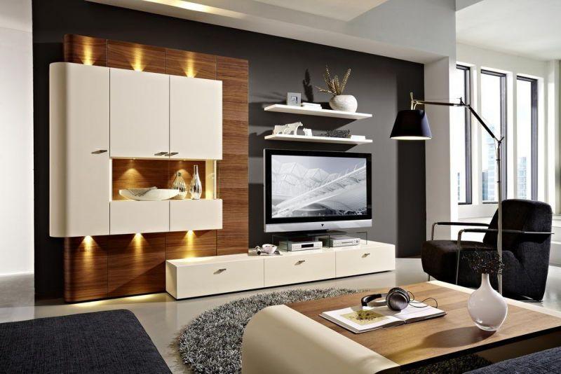 Wohnzimmer Möbel Modern – vitaplaza.info
