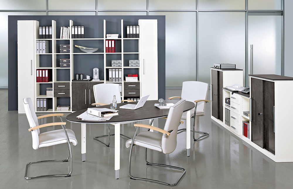 Büromöbel - Möbel Letz - Ihr Einrichtungsexperte