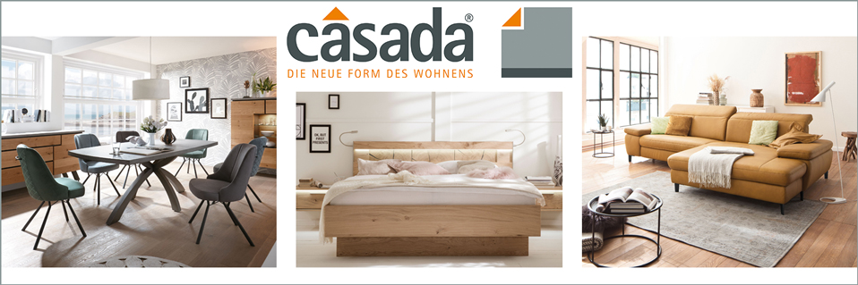 Casada Mobel Letz Ihr Einrichtungsexperte