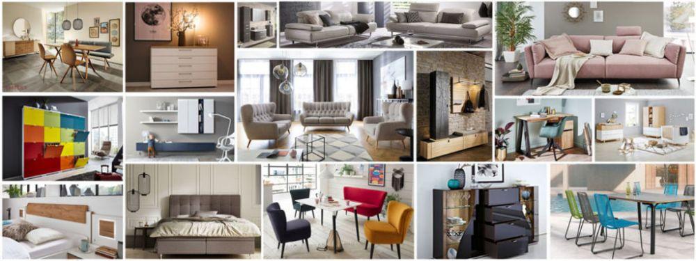 Möbel Letz - Wohnwelten