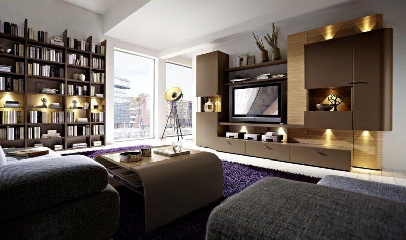 Wohnzimmermöbel designermöbel  Wohnzimmer Moebel - Wohndesign Ideen